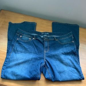 Source of Wisdom (Torrid) Jeans Plus Size Pants